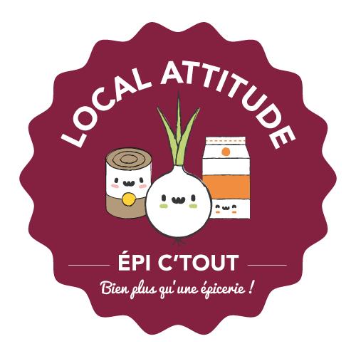 Local Attitude